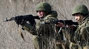 Nga thành lập Lực lượng Cận vệ quốc gia