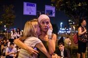 Chủ tịch nước gửi điện hỏi thăm Thổ Nhĩ Kỳ sau vụ khủng bố