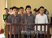 Nhóm côn đồ hành hung nhà báo tại Thái Nguyên lĩnh án tù