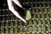 Giá vàng tăng 8,7% trong tháng 6