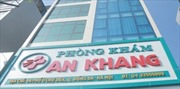 Hà Nội đình chỉ hoạt động phòng khám An Khang