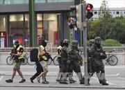 Sẵn sàng hỗ trợ công dân Việt sau vụ tấn công tại Munich