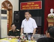 Một số hoạt động kỷ niệm ngày thương binh liệt sỹ tại Hà Nội