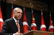 Hậu đảo chính, Thổ Nhĩ Kỳ buộc phải thay đổi