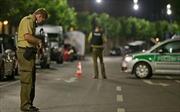 Đánh bom liều chết ở Đức, 13 người thương vong
