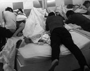 Hàng chục đối tượng dùng ma túy trong khách sạn