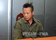 Tuyên tử hình kẻ gây trọng án ở Thạch Thất, Hà Nội