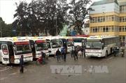 Bến xe Lương Yên ngừng hoạt động từ ngày 27/7