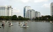 Các điểm vui chơi, giải trí ở Hà Nội: Cung chưa bắt kịp cầu