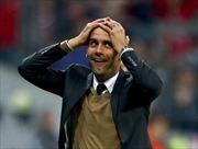 """Thập diện mai phục"" Pep Guardiola"