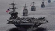 Chiến tranh Trung-Mỹ ở Biển Đông: Ai sẽ thắng?