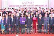 Lãnh đạo Đảng, Nhà nước gặp mặt đại biểu dân tộc thiểu số