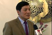 Người Việt ở Séc phản đối bài báo xuyên tạc tình hình Biển Đông