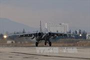 Máy bay NATO tham gia bắn hạ Su-24 Nga ở Syria