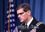 Tướng Mỹ phủ nhận cáo buộc liên quan đến đảo chính Thổ Nhĩ Kỳ