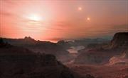Phát hiện bản sao Trái Đất gần hơn cả Kepler 452b
