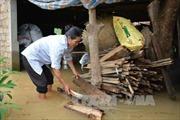 Sơn La: Ổn định đời sống dân cư vùng ngập lũ, sạt lở trước mùa mưa lũ