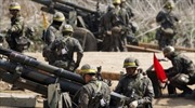 Hàn Quốc: Nổ tại tập trận pháo binh, ít nhất 1 binh lính thiệt mạng