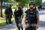 Thái Lan vô hiệu hóa quả bom 80kg