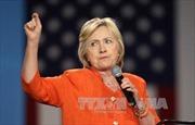 Những kịch bản bà Clinton có thể thua trong cuộc đua vào Nhà Trắng