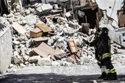 Ít nhất 8 người nước ngoài thiệt mạng trong động đất Italy