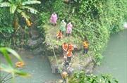 Tìm thấy thi thể du khách rơi xuống thác Đam B'ri