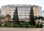 Phát hiện thi thể người nhà bệnh nhân đang phân hủy trong bệnh viện