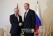 Dỡ bỏ sắc lệnh hạn chế các chuyến bay thuê Nga-Thổ