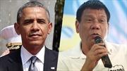 Tổng thống Mỹ dự kiến gặp tân Tổng thống Philippines