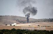 Chiến thuật can dự thận trọng vào Syria của Thổ Nhĩ Kỳ