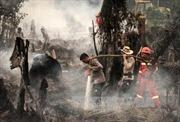 Indonesia tuyên bố tình trạng khẩn cấp do cháy rừng