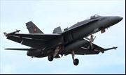 Thụy Sĩ chưa tìm thấy phi công chiến đấu cơ gặp nạn