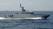 Hải quân Indonesia hốt hoảng với tên lửa Trung Quốc