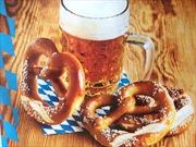 Lễ hội bia Đức tới Việt Nam