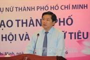 TP Hồ Chí Minh quyết tâm thực hiện 7 chương trình đột phá