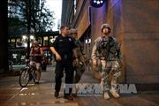 Thành phố Charlotte, Mỹ bỏ lệnh giới nghiêm