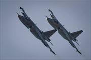 Điểm khác lạ từ triển lãm hàng không đầu tiên của Triều Tiên