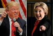 """Trước giờ """"khẩu chiến"""", ông Trump bất ngờ vượt lên dẫn trước ở Colorado"""