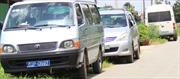 Xe công - Không để nơi thừa thì bán, chỗ thiếu lại mua