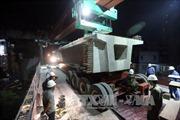 Bộ GTVT lý giải lùi khai thác thương mại đường sắt Cát Linh-Hà Đông