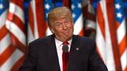"""Ông Trump dọa dùng đòn """"bê bối tình ái"""" hạ bà Clinton"""