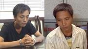 Bắt khẩn cấp hai đối tượng cướp tài sản ở Hà Nội, Bắc Ninh