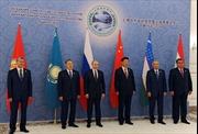 Ấn Độ thách thức sự độc quyền năng lượng của Trung Quốc ở Trung Á