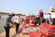 Tạm ứng 3.000 tỷ đồng cho ngư dân 4 tỉnh miền Trung