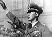 """Lý giải bản chất """"quái vật Đức quốc xã"""" Heydrich - Kỳ cuối"""