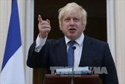 Ngoại trưởng Anh gọi châu Phi là một... quốc gia