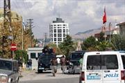 Hơn 12.000 cảnh sát bị đình chỉ sau vụ đảo chính Thổ Nhĩ Kỳ