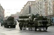 Bộ Quốc phòng Nga xác nhận S-300 đã tới Syria