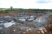 Một người tử vong do nổ mìn tự chế tại Đắk Nông