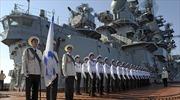 Hải quân Nga sẽ đóng căn cứ thường trực tại Syria